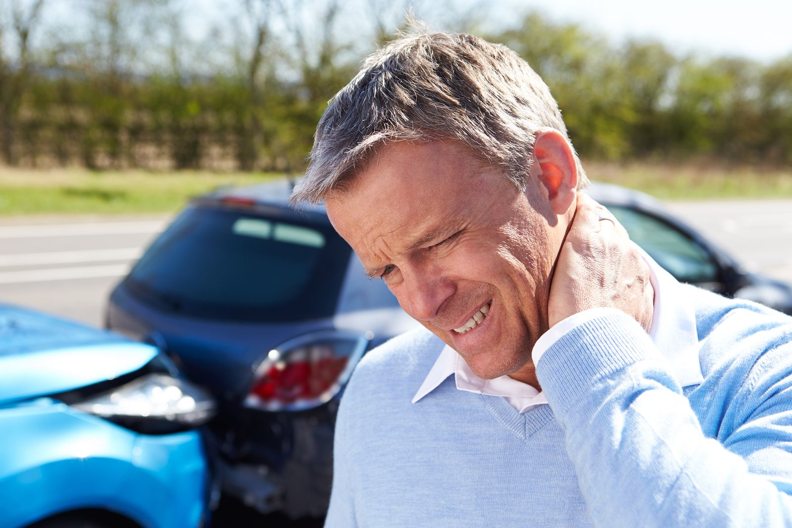 Traumatic Injury treatment in Fort Worth