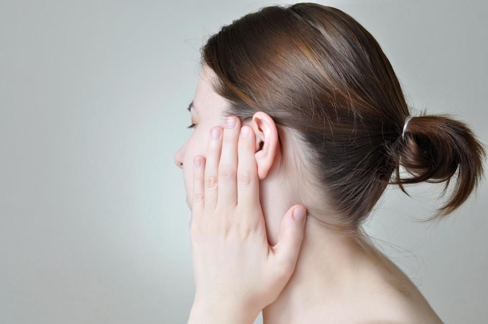 Fort Worth chiropractor Ear Infection relief